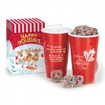 Red Party Cup Gift Pack